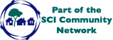 This web portal is part of the SCI Community Network