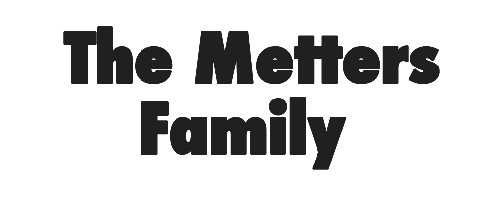 The Metters Family