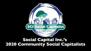 2020 Community Social Capitalists
