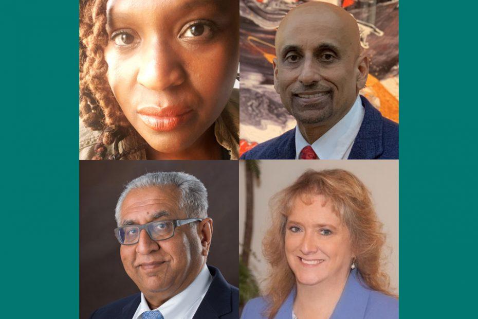 2020 SCI New Board Members