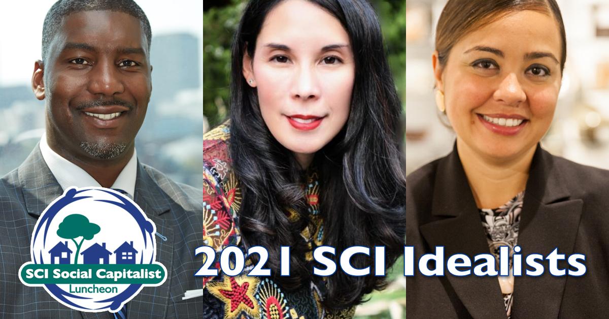 2021 Community Social Capitalists