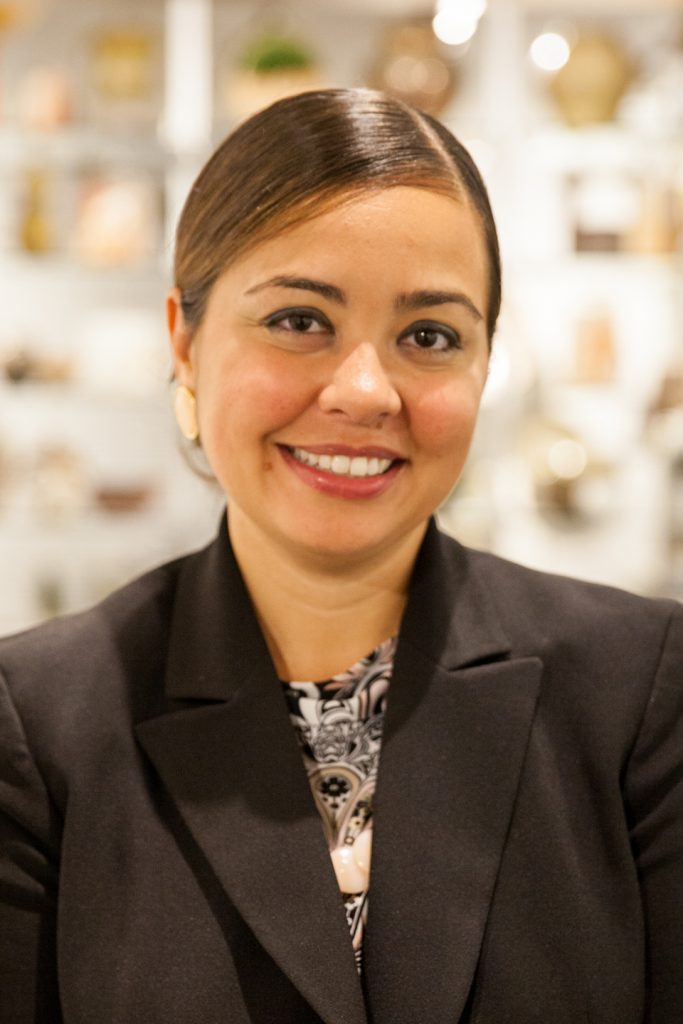 Yolanda Coentro